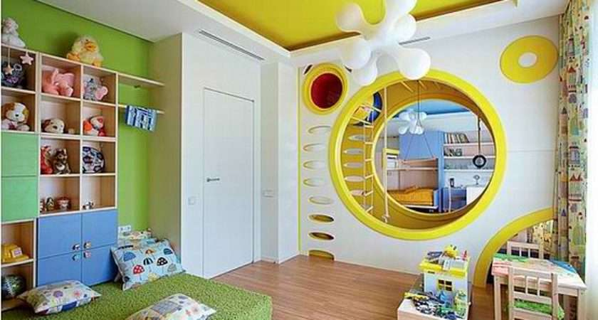 Great Playroom Ideas Decoholic