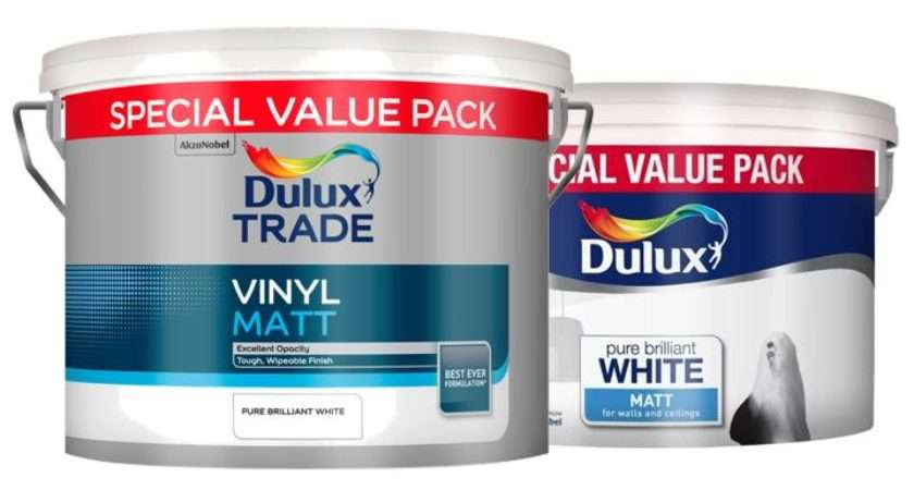 Great Prices Dulux Stretch Packs Paint Wardgroup