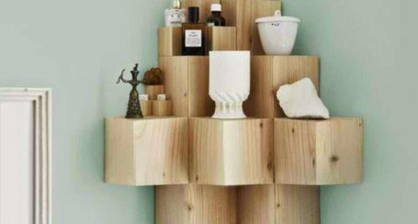 Great Suggestions Corner Shelving Units Ideas