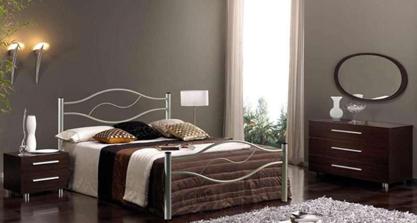 Great Vintage Modern Bedroom Ideas Industrial