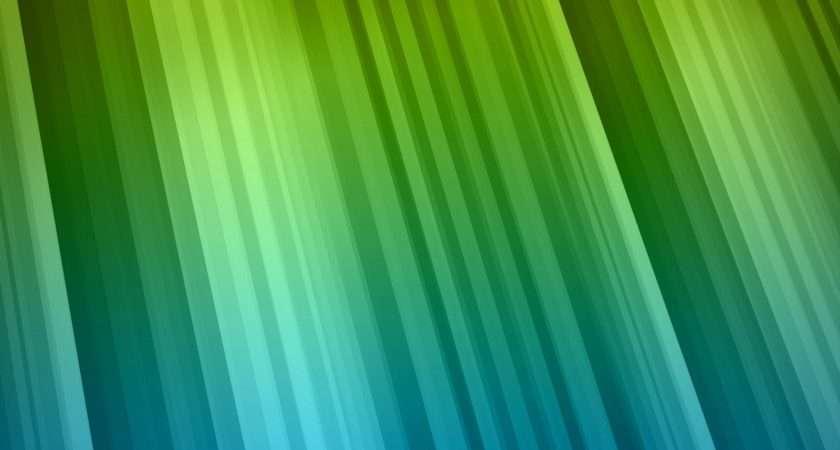 Green Blue Grasscloth