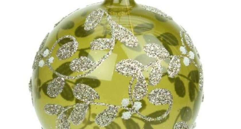 Green Christmas Decorations Psoriasisguru