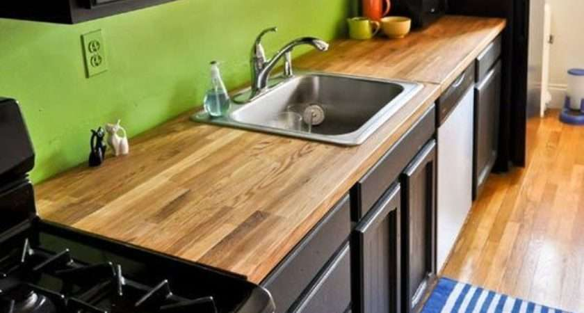 Green Kitchen Backsplash Home Decorating Trends Homedit