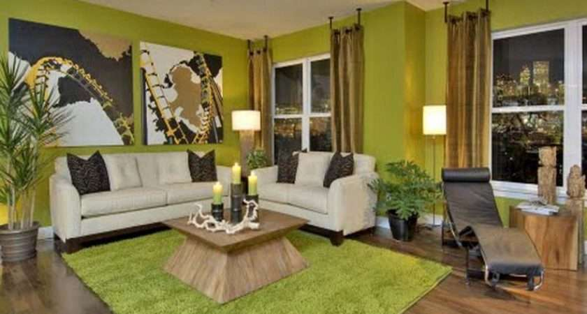 Green Living Room Ideas Content Which Grouped Within