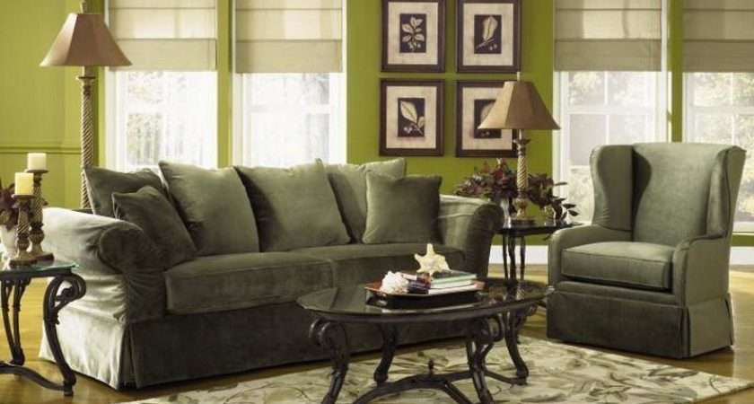 Green Living Room Ideas Publishing Which Assigned Within