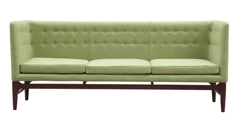 Green Modern Sofa Best Remodel Living