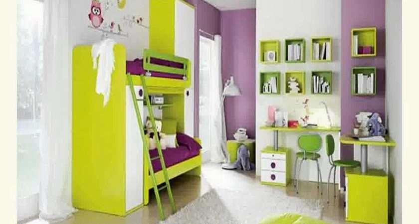 Green Purple Decorating Ideas Bedroom