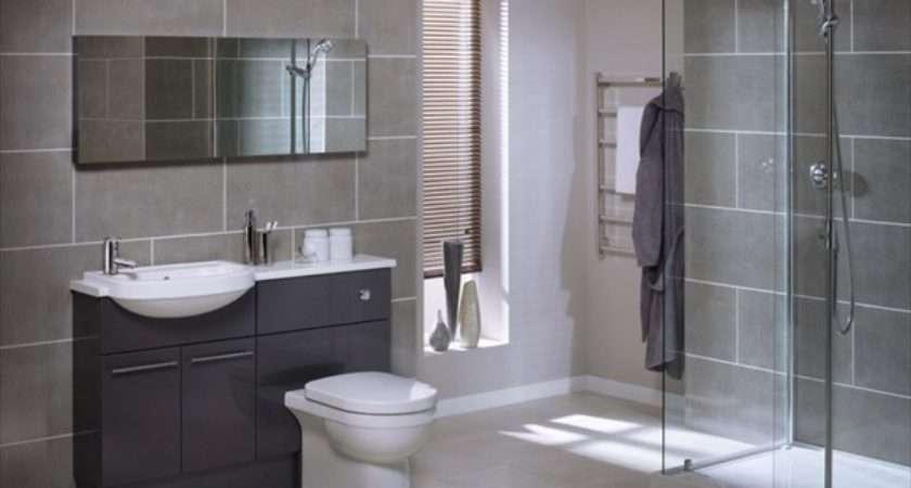 Grey Bathroom Ideas Freshnist