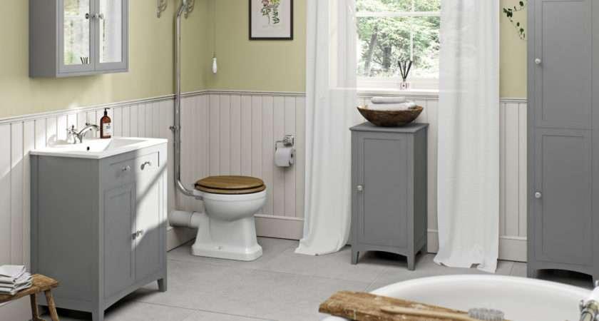 Grey Bathroom Ideas Victoriaplum