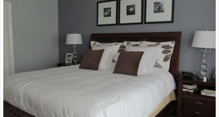 Grey Bedroom Ideas Basic Not Boring