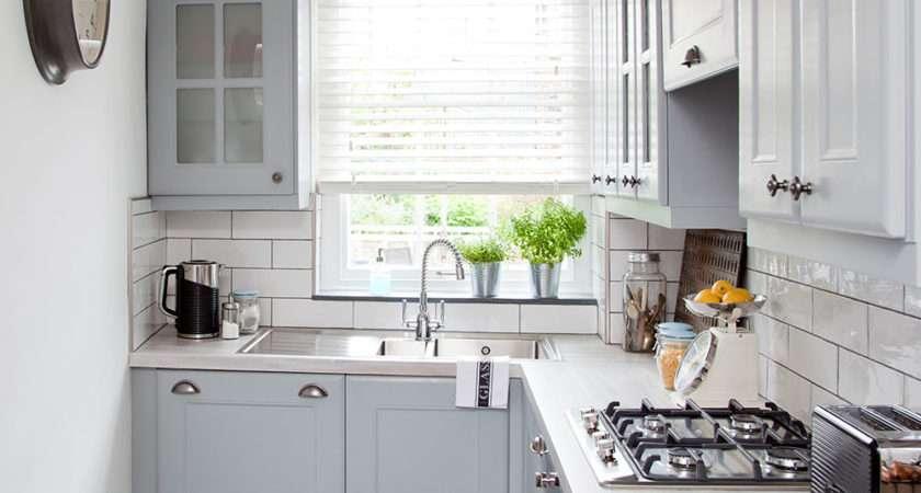 Grey Kitchen Ideas Sophisticated Stylish