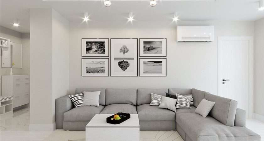 Grey Living Rooms Help Your Lounge Look