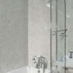 Grey Marble Multipanel Wet Wall Multipanels