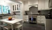 Grey Slate Kitchen Floor House Furniture