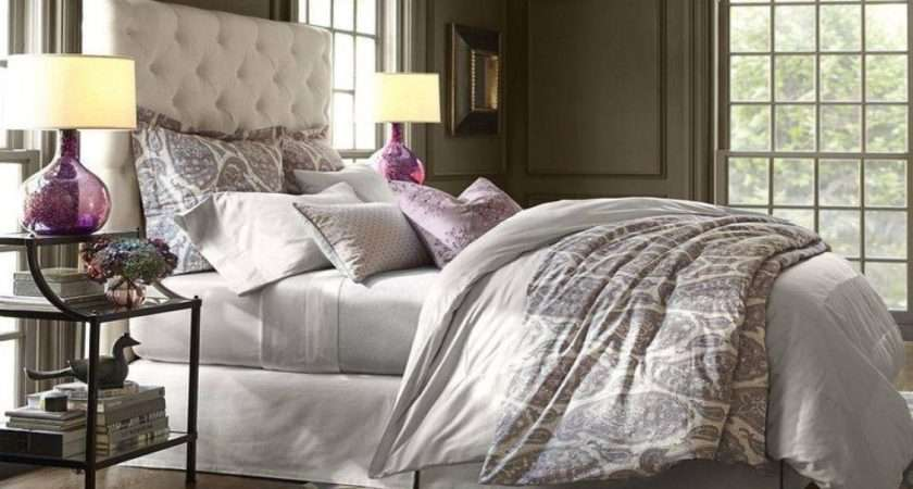 Grey Taupe Bedroom Helena Source