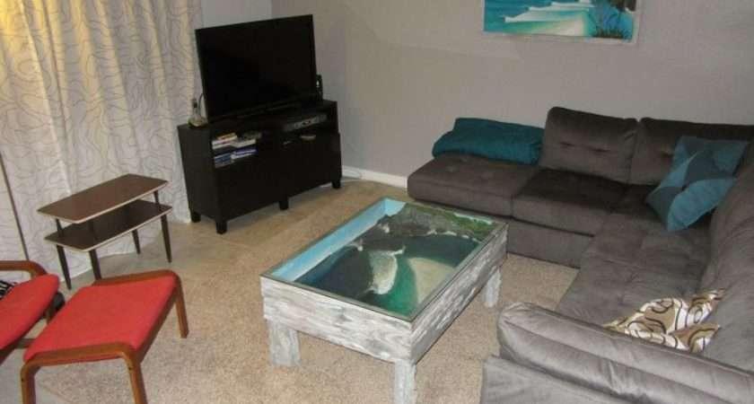 Grey Teal Living Room Home Pinterest