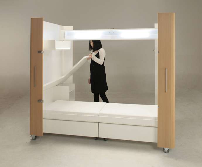 Guest Bed Ideas Small Spaces Prekuteng Info