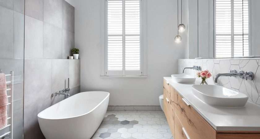 Guide Bathroom Trends Ideas