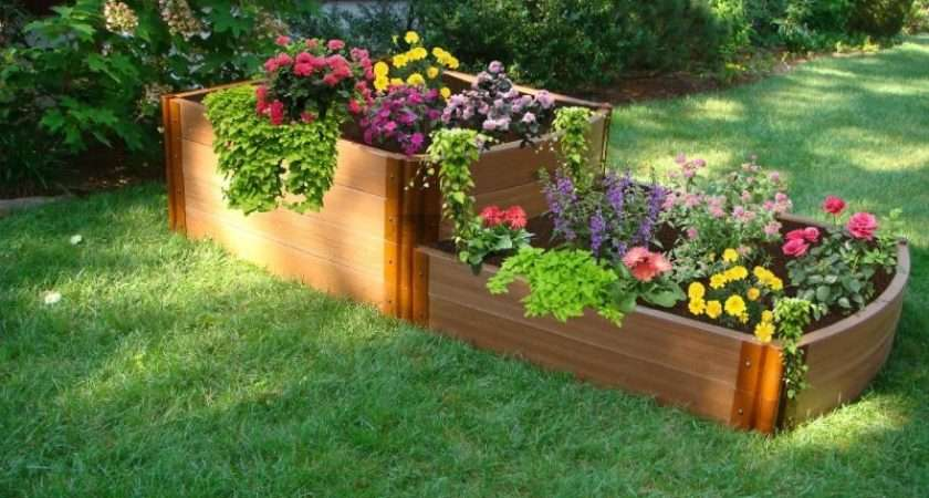 Guide Perfect Raised Flower Bed Love Garden