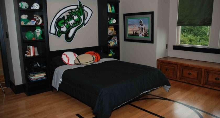 Guy Bedroom Ideas Cool Room Decor Guys
