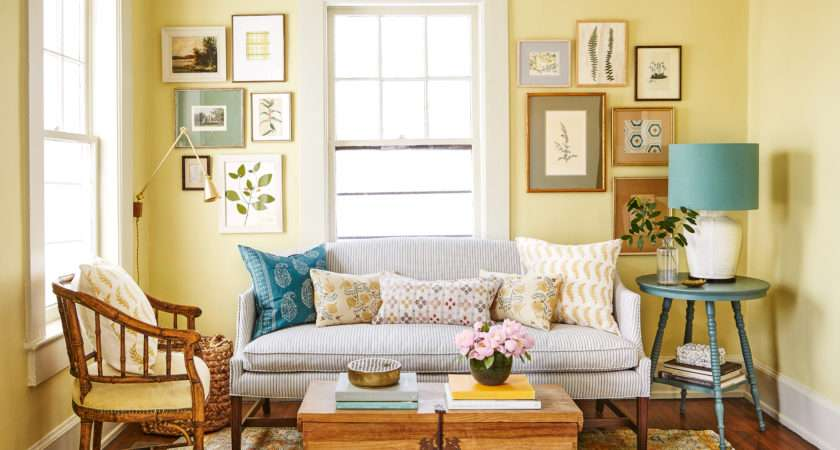 Hacks Making Your Living Room Stand Out Real