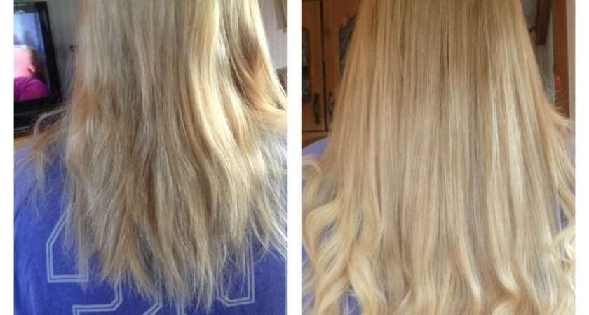 Hair Extensions Cambridgeshire Northamptonshire