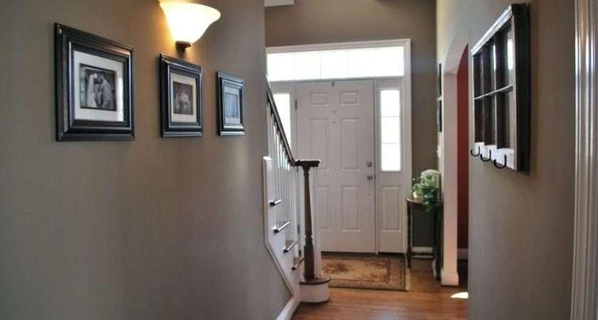Hallway Colors Ideas Painted Hallways Paint