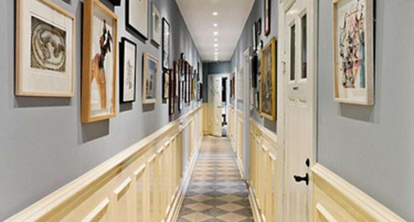 Hallway Decorating Ideas Home