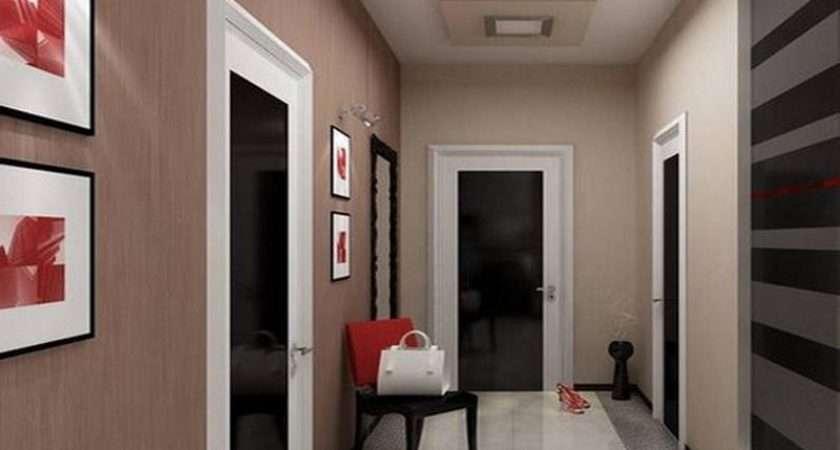 Hallway Decorating Ideas Pin Pinterest