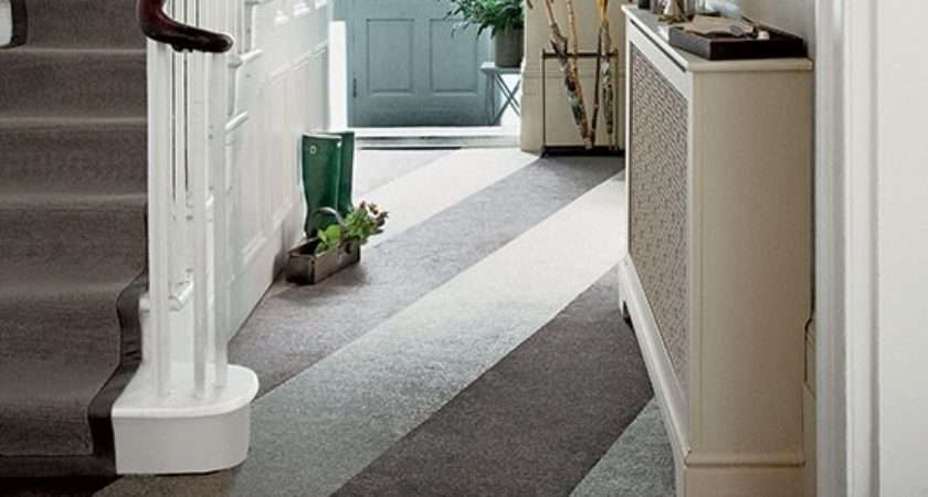 Hallway Flooring Ideas Housetohome
