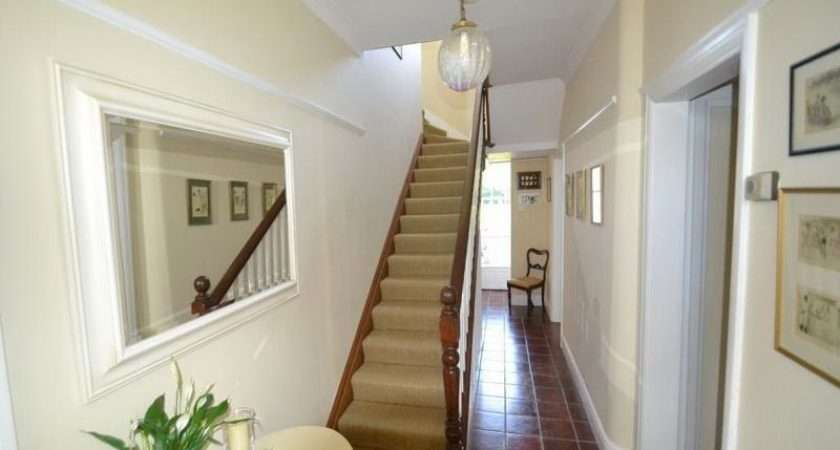 Hallway Ideas Decorate Victorian