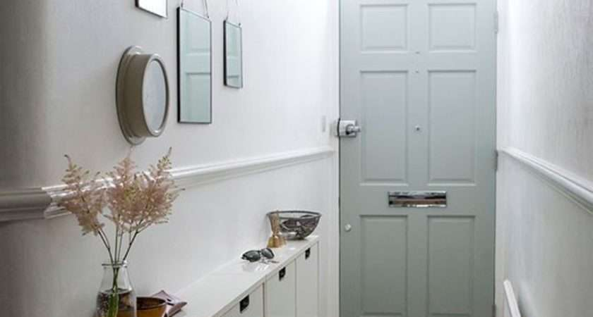Hallway Ideas Hall Storage Good Housekeeping