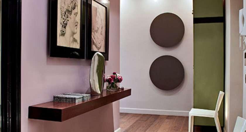 Hallway Inspiration Farrow Ball