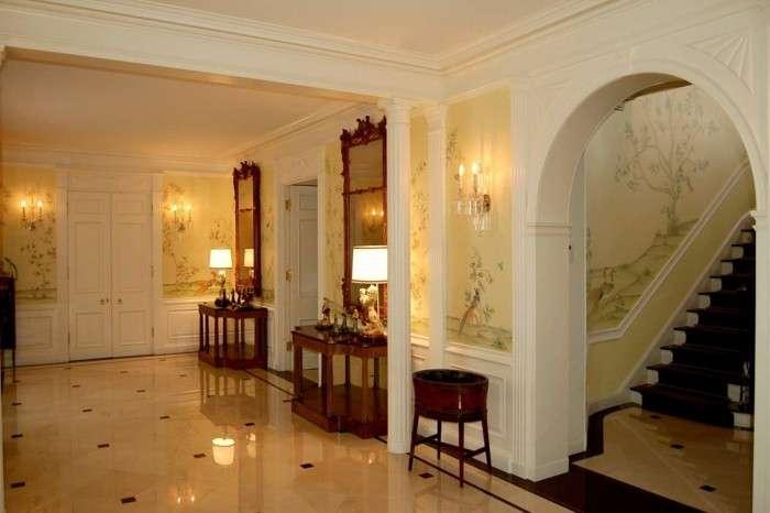Hallway Make Interior Design Ideas Hall Fresh