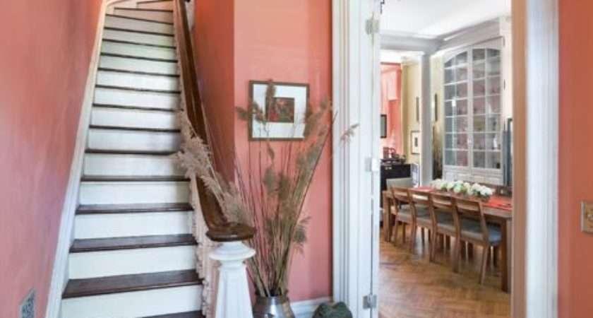 Hallway Paint Colors Home Design Ideas Remodel