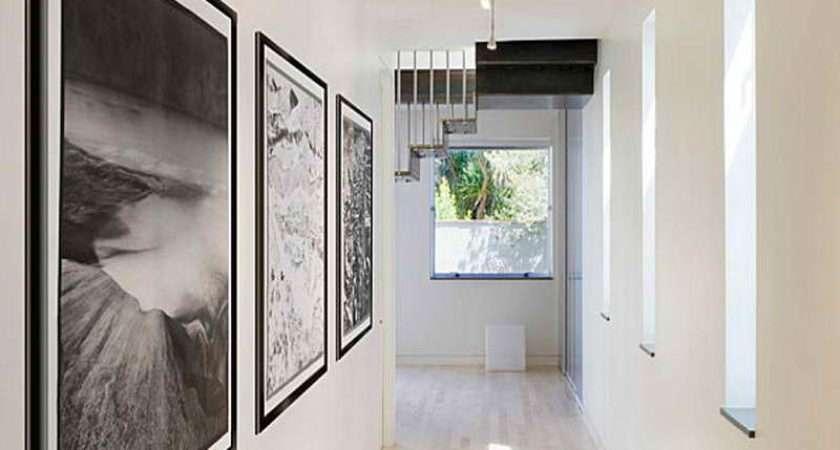 Hallway Paint Ideas Artwork