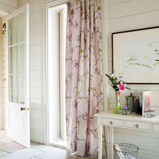 Hallway Window Decorating Ideas Housetohome