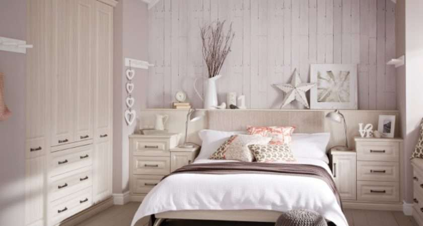 Hammonds Bedroom Furniture Fitted Cousins