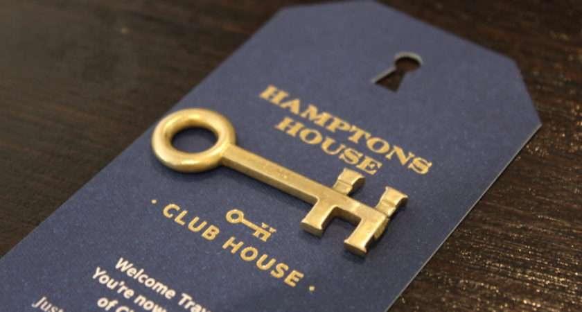 Hamptons House Inspired Homewares Interiors Decorating
