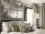 Hamptons Inspired Luxury Home Master Bedroom Robeson