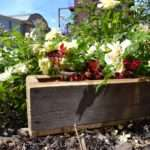 Hand Made Window Box Boxes Create Defined