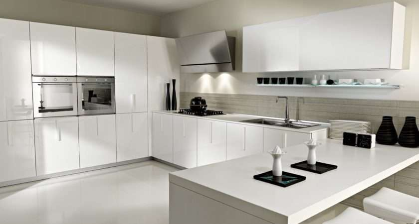 Modern Kitchen Styles modern kitchen styles and design. 35 modern kitchen design