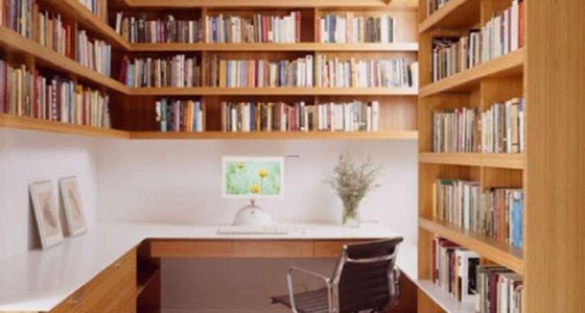 Handige Tips Voor Het Inrichten Van Een Klein Kantoor