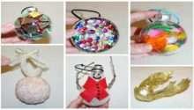 Handmade Christmas Decorations Indiepedia