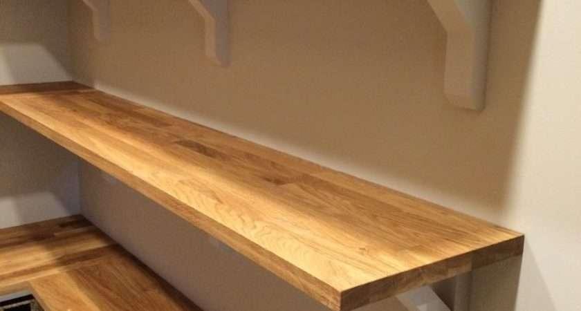 Handmade Wooden Shelf Brackets Gallows Bracket Softwood