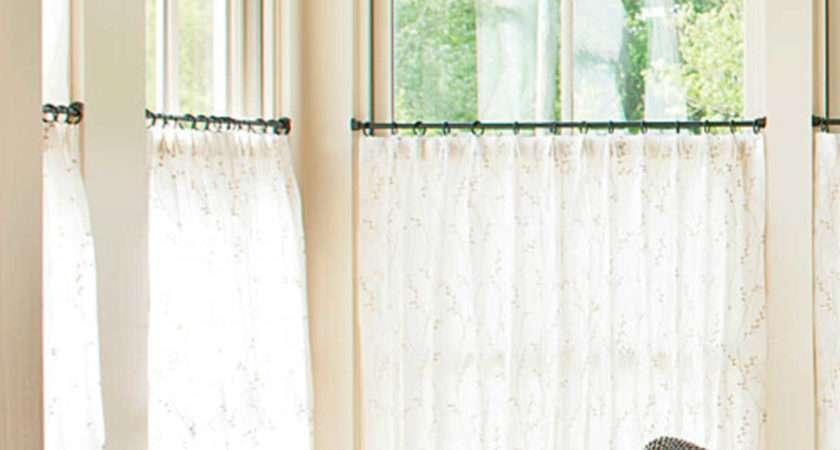 Hang Cafe Curtains Curtain Menzilperde