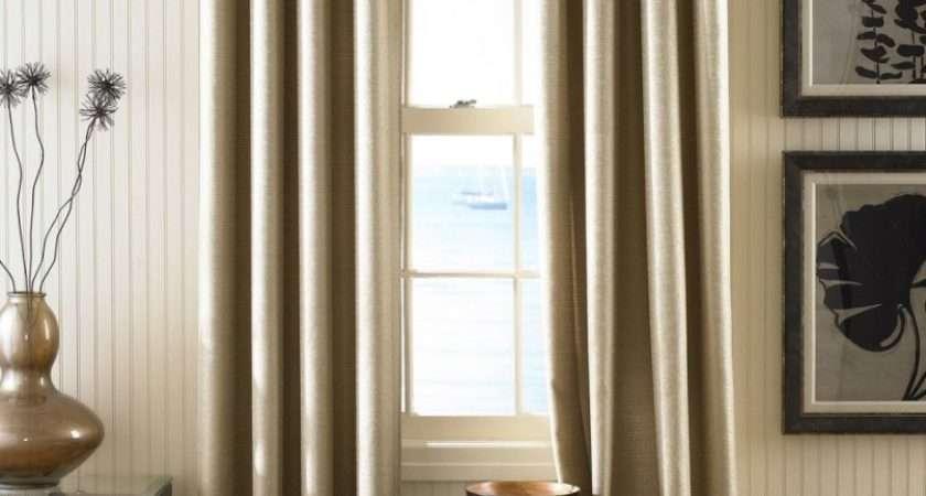 Hang Curtains Drapes Ideas