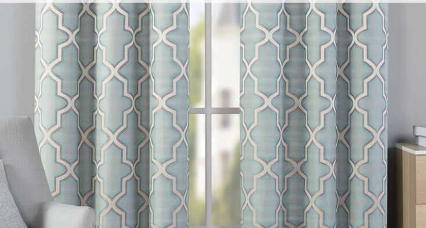 Hang Curtains Valances Together Curtain