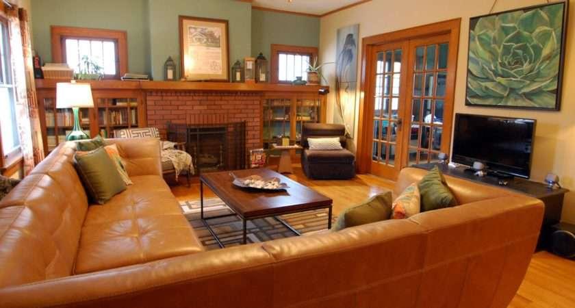 Happyroost Living Room Reveal