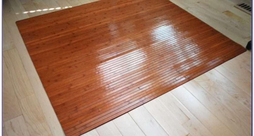 Hardwood Floor Chair Mat Ikea Flooring Home Design
